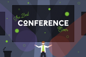 Top strategies for getting the most out of conferences