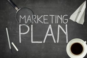 Here's what to include in your marketing plan